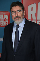 05 November 2018 - Hollywood, California - Alfred Molina &quot;Ralph Breaks The Internet&quot; Los Angeles Premiere held at El Capitan Theater. <br /> <br /> CAP/ADM/FS<br /> &copy;FS/ADM/Capital Pictures