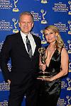 LOS ANGELES - JUN 20: Rebekka Sorenson, Kristian Kjelstrup at The 41st Daytime Creative Arts Emmy Awards Gala in the Westin Bonaventure Hotel on June 20th, 2014 in Los Angeles, California