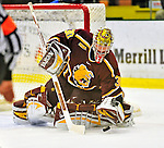2009-01-02 NCAA: Ferris State vs St. Lawrence Men's Hockey