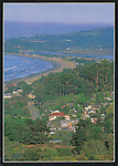 FB 225, Stinson Beach, 5x7 postcard