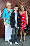 Cian McCabe with Noeleen Tiernan and Josephine McCabe at the Confirmation in St.Mary's Church...Photo NEWSFILE/Jenny Matthews.(Photo credit should read Jenny Matthews/NEWSFILE)....This Picture has been sent you under the condtions enclosed by:.Newsfile Ltd..The Studio,.Millmount Abbey,.Drogheda,.Co Meath..Ireland..Tel: +353(0)41-9871240.Fax: +353(0)41-9871260.GSM: +353(0)86-2500958.email: pictures@newsfile.ie.www.newsfile.ie.FTP: 193.120.102.198.