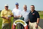 Lifeboat Golf Classic 2013
