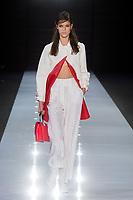 SEPT Emporio Armani -London Fashion Week
