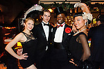 Dandy Wellington at Hotel Chantelle Dec 2012