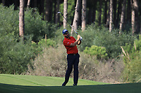 Padraig Harrington (IRL) during the final round of the Turkish Airlines Open, Montgomerie Maxx Royal Golf Club, Belek, Turkey. 10/11/2019<br /> Picture: Golffile | Phil INGLIS<br /> <br /> <br /> All photo usage must carry mandatory copyright credit (© Golffile | Phil INGLIS)