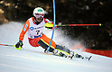 The 97th All Japan Ski Championships Alpine