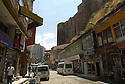 Turkey 2011 <br /> The main street of Bitlis  <br /> Turquie 2011 <br /> Le centre ville de Bitlis