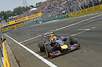 Daniel Ricciardo (AUS)  Red Bull Racing<br /> for the complete Middle East, Austria & Germany Media usage only<br />  Foto © nph / Mathis