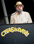 Chas Hodges has died