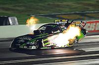 31 August - 3 September, 2012, Indianapolis, Indiana USA, Alexis DeJoria, Patron, Toyota Camry, funny car @2012, Mark J. Rebilas