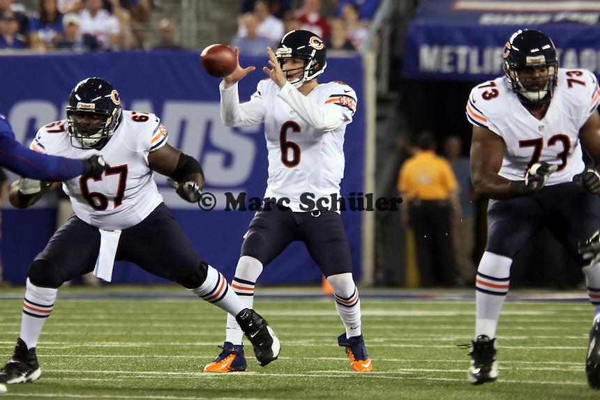 QB Jay Cutler (Bears)