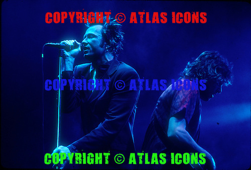 Stone Temple Pilots;<br /> Photo Credit: Eddie Malluk/Atlas Icons.com