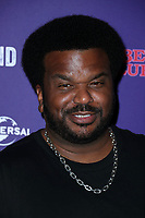 HOLLYWOOD, CA - OCTOBER 8 : Craig Robinson, at 2018 Beyond Fest - Premiere Of &quot;An Evening With Beverly Luff Linn&quot; at the Egyptian Theatre in Hollywood California on October 8, 2018. <br /> CAP/MPI/FS<br /> &copy;FS/MPI/Capital Pictures
