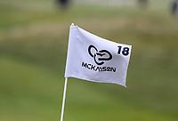 McKayson NZ Women's Golf Open, Round Five, Windross Farm Golf Course, Manukau, Auckland, New Zealand, Monday 2nd October 2017.  Photo: Simon Watts/www.bwmedia.co.nz