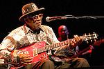 Bo Diddley & Friends, Princeton NJ 11/3/06