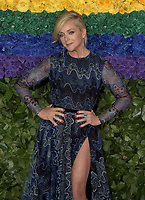 NEW YORK, NEW YORK - JUNE 09: Jane Krakowski attends the 73rd Annual Tony Awards at Radio City Music Hall on June 09, 2019 in New York City. <br /> CAP/MPI/IS/JS<br /> ©JSIS/MPI/Capital Pictures