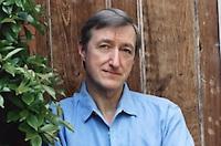 El escritor inglés Julian Barnes. Ellen Warner.