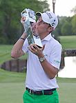 2013 BMW PGA Championship Wentworth 23rd May to 26th May