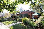Lara Pai's Orange Avenue home