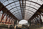 Main Railway Station; Antwerp; Belgium; Europe