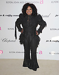 Chaka Khan at the 19th Annual Elton John AIDS Foundation Academy Awards Viewing Party held at The Pacific Design Center Outdoor Plaza in West Hollywood, California on August 27,2011                                                                               © 2011 DVS / Hollywood Press Agency