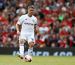 Michael Owen during the Michael Carrick Testimonial match at the Old Trafford Stadium, Manchester. Picture date: June 4th 2017. Picture credit should read: Simon Bellis/Sportimage