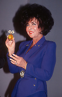 Elizabeth Taylor 1991<br /> Photo By John Barrett/PHOTOlink.net