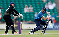 Sam Billings bats for Kent during the Royal London One Day Cup game between Kent and Gloucestershire at the County Ground, Beckenham, on June 3, 2018