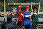 Nashoba Baseball Camp 2017 week2