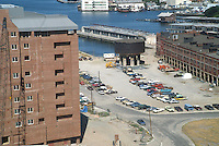 1984 September..Redevelopment.Downtown West (A-1-6)..MOLASSES TANK.TAIWAN PAVILION.PROGRESS PHOTOS...NEG#.NRHA#..