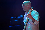 John Haddad - bass, Toology at House of Blues in Houston