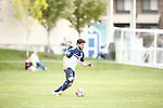 16mSOC Blue and White 214<br /> <br /> 16mSOC Blue and White<br /> <br /> May 6, 2016<br /> <br /> Photography by Aaron Cornia/BYU<br /> <br /> Copyright BYU Photo 2016<br /> All Rights Reserved<br /> photo@byu.edu  <br /> (801)422-7322