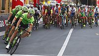 Coppi e Bartali stage 1a