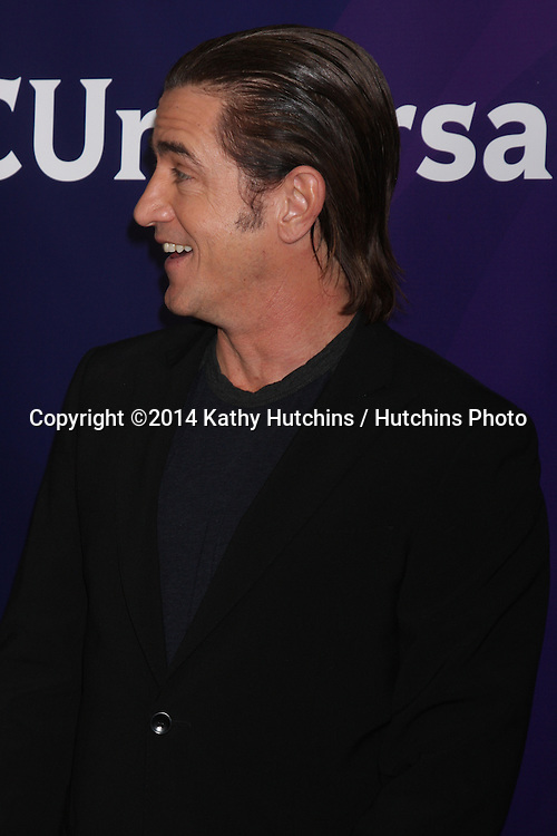 LOS ANGELES - JAN 19:  Dermot Mulroney at the NBC TCA Winter 2014 Press Tour at Langham Huntington Hotel on January 19, 2014 in Pasadena, CA