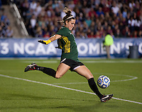 Dayle Colpitts. Florida State defeated Virginia Tech, 3-2,  at the NCAA Women's College Cup semifinals at WakeMed Soccer Park in Cary, NC.