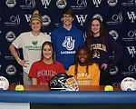2018 West York November Athletic Signings