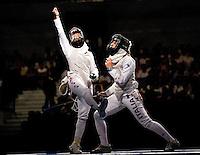 Fencing - Women