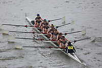 Girls Champ 8+  Schools' Head 2018