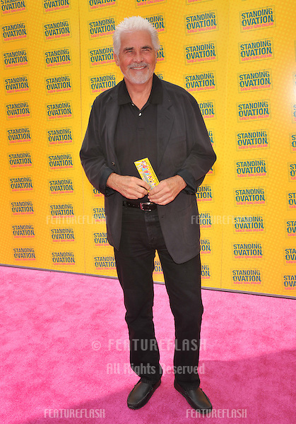 "Exec. producer James Brolin at the Los Angeles premiere of his new movie ""Standing Ovation"" at Universal Citywalk..July 10, 2010  Los Angeles, CA.Picture: Paul Smith / Featureflash"