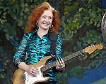 Bonnie Raitt 2012