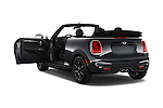 Car images of 2016 MINI MINI Cooper-S-Fwd 2 Door Convertible Doors