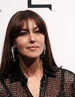 L'attrice Monica Bellucci posa sul red carpet per la premiere del film 'Spectre' a Roma, 27 ottobre 2015 .<br /> Italian actress  Monica Bellucci poses on the red carpet for the premiere of the movie 'Spectre' premiere in Rome, 27 October 2015 .<br /> UPDATE IMAGES PRESS/Isabella Bonotto<br /> <br /> *** ITALY AND GERMANY OUT  ***