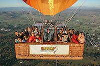 20140404 April 04 Hot Air Balloon Gold Coast