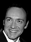 Kevin Spacey Attending the Tony Awards at the Gershwin Theatre in New York City.<br />June 6, 1999