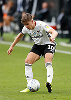 4th July 2020; Craven Cottage, London, England; English Championship Football, Fulham versus Birmingham City; Tom Cairney of Fulham