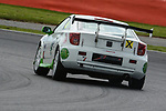 Matt Shawyer/David Traviss - MSDT Race Developments Toyota Celica