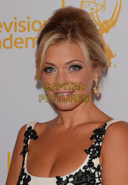 26 July 2014 - North Hollywood, California - Lauren Sivan. Arrivals for the Television Academy's 66th Los Angeles Area Emmy Awards held at the Leonard H. Goldenson Theatre in North Hollywood, Ca.  <br /> CAP/ADM/BT<br /> &copy;Birdie Thompson/AdMedia/Capital Pictures