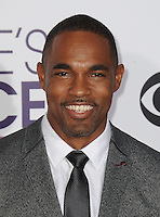 www.acepixs.com<br /> <br /> January 18 2017, LA<br /> <br /> Jason George arriving at the People's Choice Awards 2017 at the Microsoft Theater on January 18, 2017 in Los Angeles, California.<br /> <br /> By Line: Peter West/ACE Pictures<br /> <br /> <br /> ACE Pictures Inc<br /> Tel: 6467670430<br /> Email: info@acepixs.com<br /> www.acepixs.com