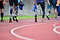 Athletics: Kanto Para Athletics Championships 2017