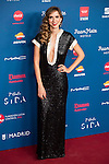 Aina Clotet attends to the photocall of the Gala Sida at Palacio de Cibeles in Madrid. November 21, 2016. (ALTERPHOTOS/Borja B.Hojas)